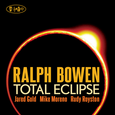 Ralph Bowen, Total Eclipse