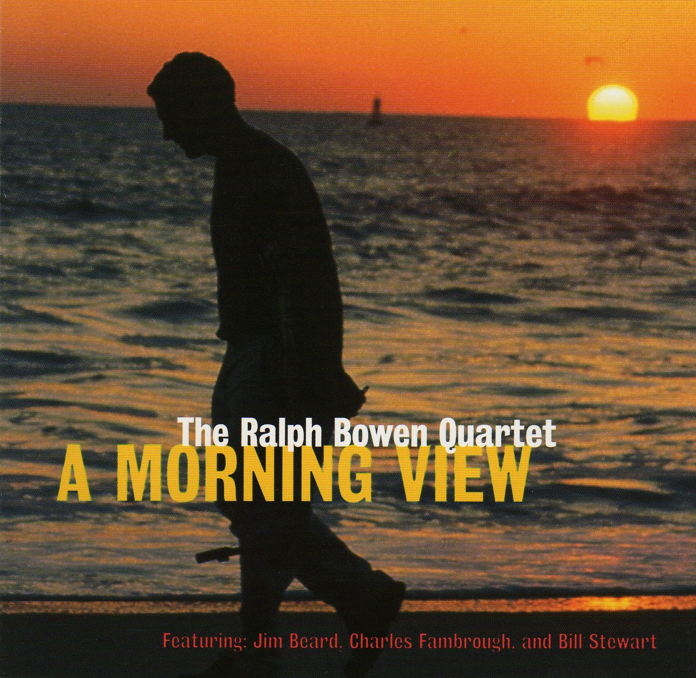 Ralph Bowen, A Morning View
